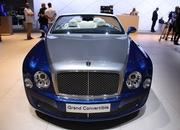 2015 Bentley Grand Convertible Concept - image 579542