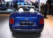2015 Bentley Grand Convertible Concept - image 579530