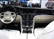 2015 Bentley Grand Convertible Concept - image 579588