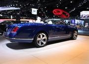 2015 Bentley Grand Convertible Concept - image 579535