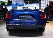2015 Bentley Grand Convertible Concept - image 579537