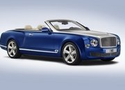 2015 Bentley Grand Convertible Concept - image 578049