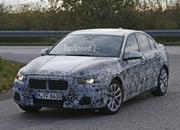 2017 BMW 1 Series Sedan - image 576740
