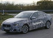 2017 BMW 1 Series Sedan - image 576741