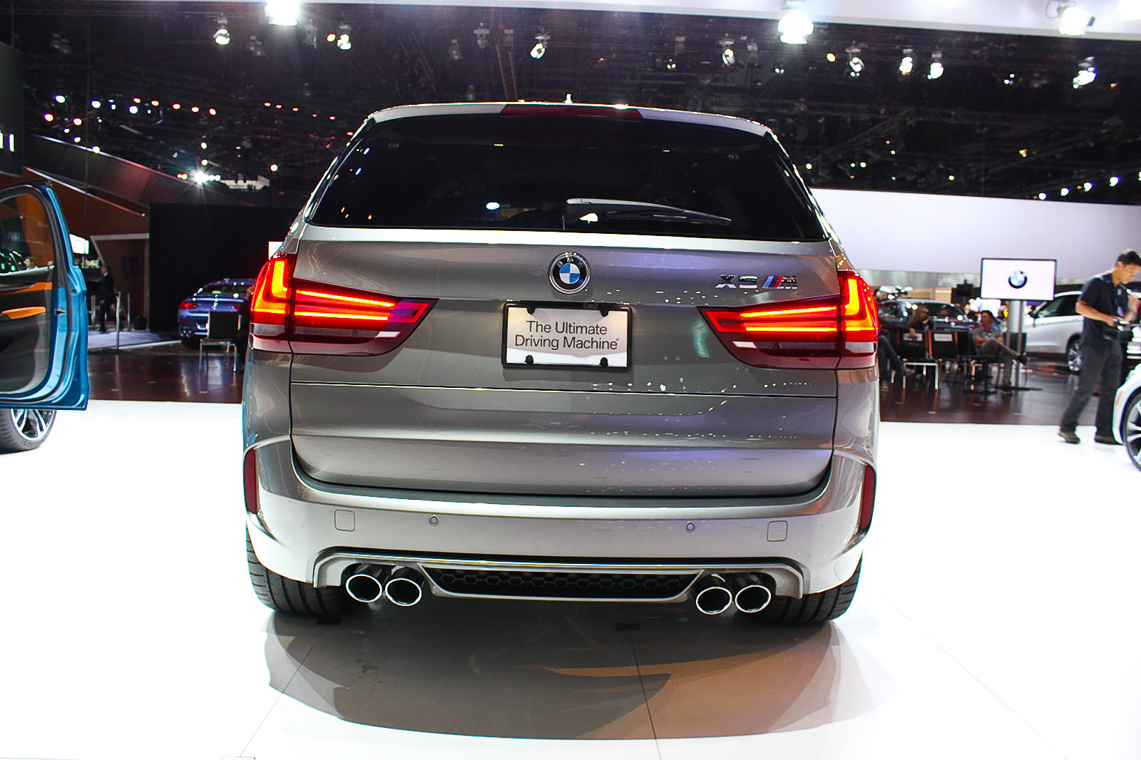 2015 bmw x5 m picture 579186 car review top speed. Black Bedroom Furniture Sets. Home Design Ideas