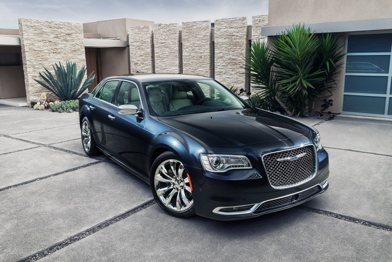 Australia Could Get Its Very Own Hellcat Version Of The Chrysler 300