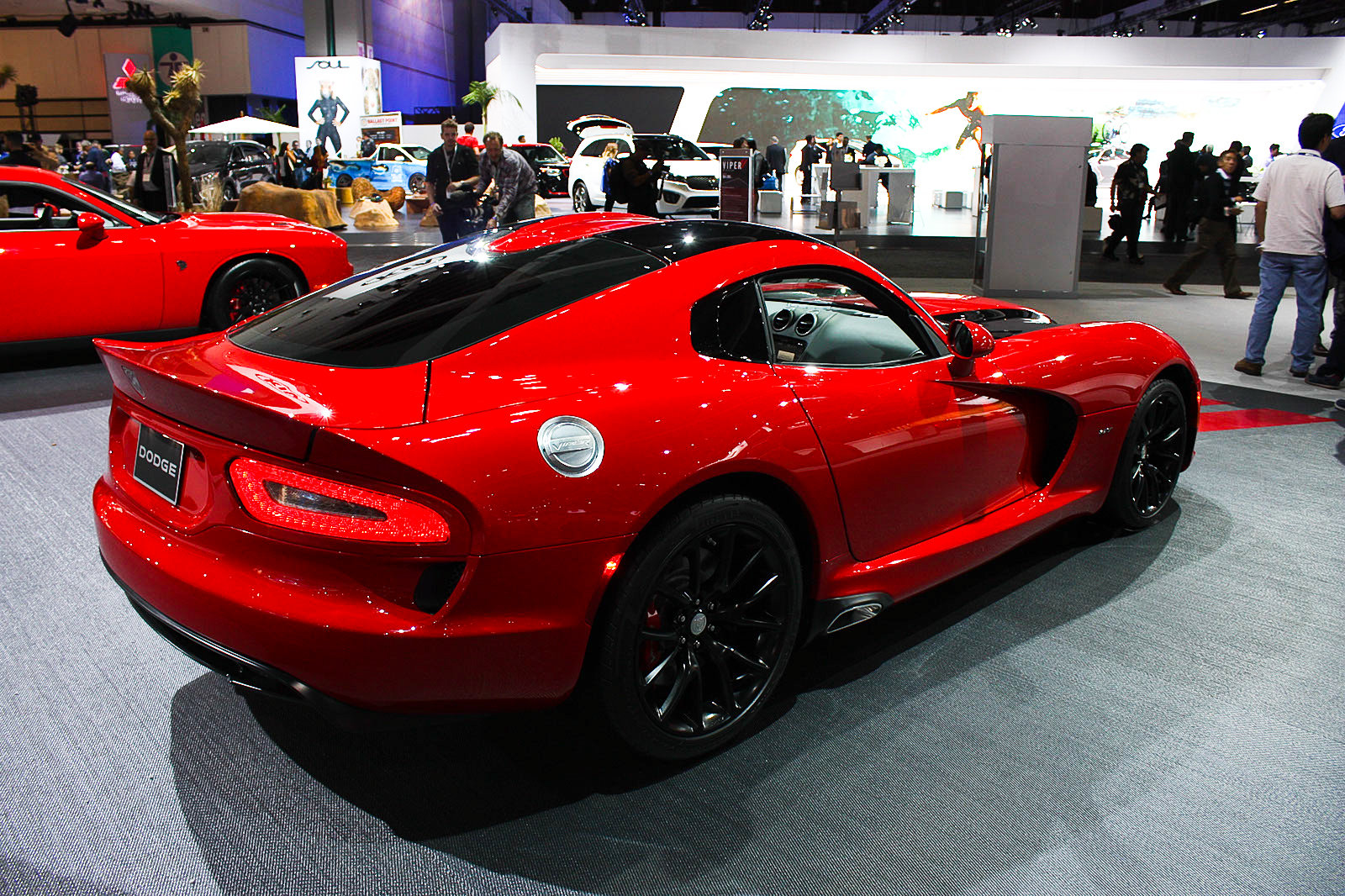 2015 dodge viper srt picture 579705 car review top speed. Black Bedroom Furniture Sets. Home Design Ideas