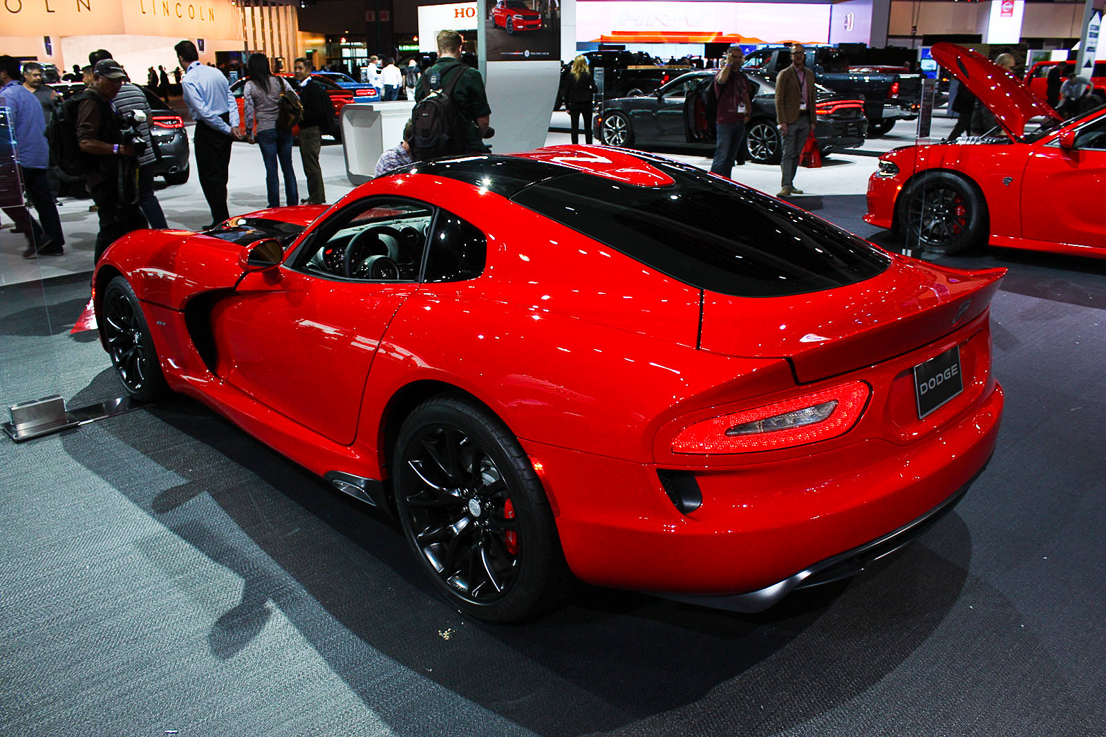 2015 dodge viper srt picture 579706 car review top speed. Black Bedroom Furniture Sets. Home Design Ideas