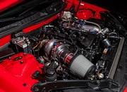 2015 Hyundai Genesis Coupe By Blood Type Racing - image 576183