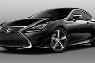 2015 Lexus RC Configurator Goes Live Screenshots / Gameplay - image 577894