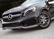 2015 Mercedes-Benz GLA 45 AMG - Driven - image 575952