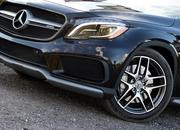 2015 Mercedes-Benz GLA 45 AMG - Driven - image 575973
