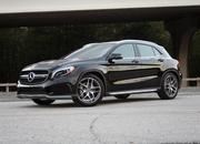 2015 Mercedes-Benz GLA 45 AMG - Driven - image 575976