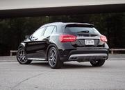 2015 Mercedes-Benz GLA 45 AMG - Driven - image 575978