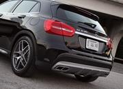 2015 Mercedes-Benz GLA 45 AMG - Driven - image 575979