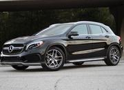 2015 Mercedes-Benz GLA 45 AMG - Driven - image 576803
