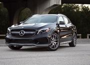 2015 Mercedes-Benz GLA 45 AMG - Driven - image 575941