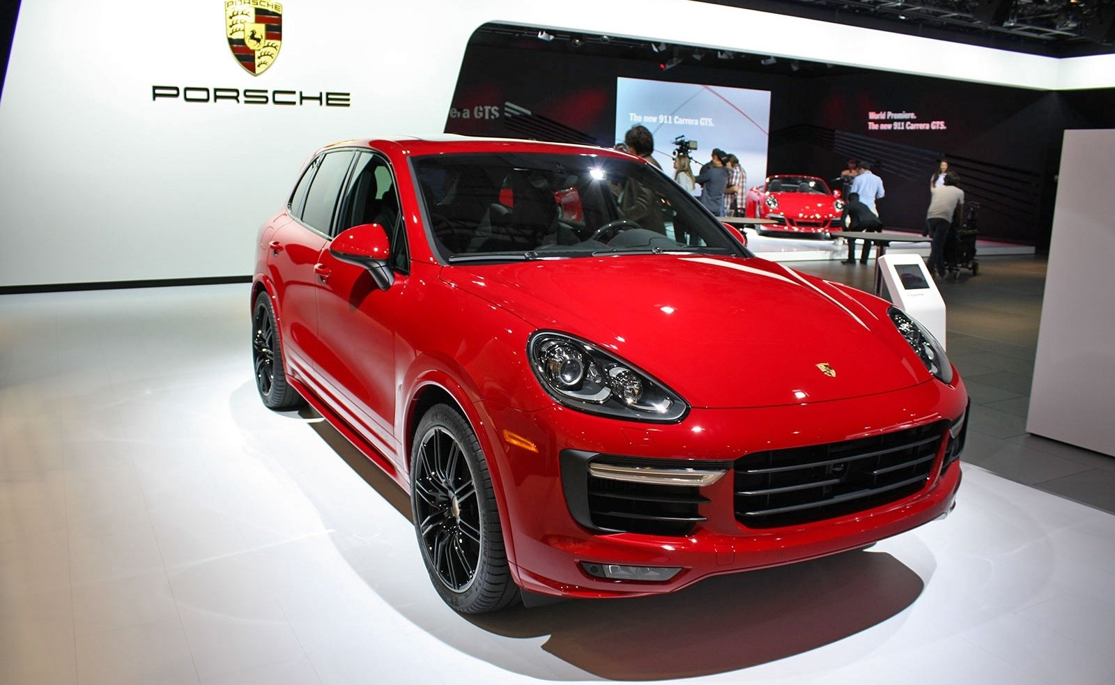 2015 porsche cayenne gts picture 579751 car review top speed. Black Bedroom Furniture Sets. Home Design Ideas