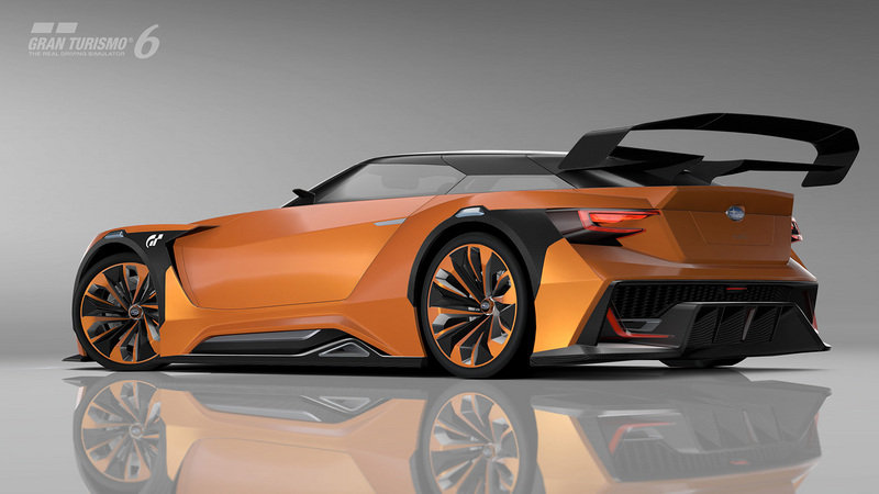 Is Subaru working on a mid-engined sports car?