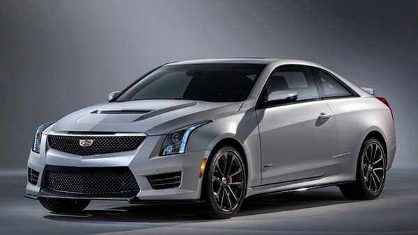 video cadillac ats v coupe hits 60 mph in around 3 5 seconds car. Black Bedroom Furniture Sets. Home Design Ideas