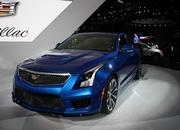 Cadillac Claims its Upcoming CT3 Will Be Faster Than both the Mercedes-AMG CLA45 and Audi RS3 Around the Nurburgring - image 579666