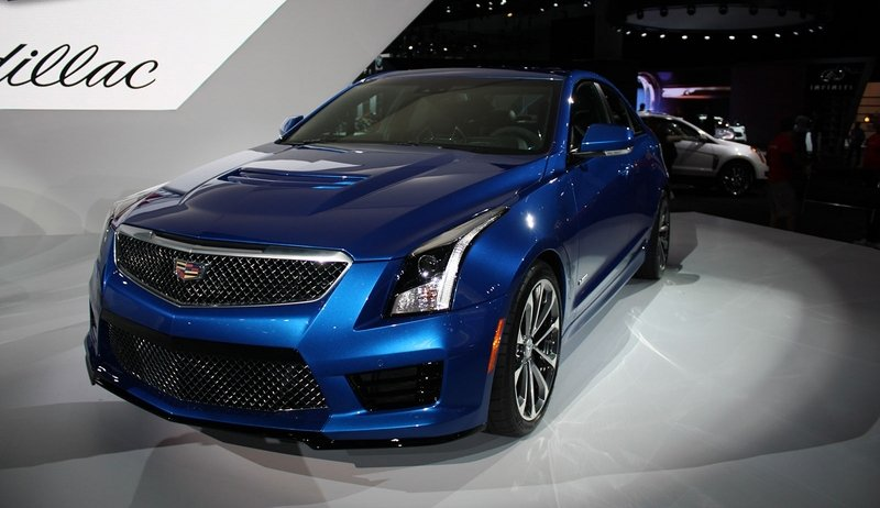 Cadillac ATS: Latest News, Reviews, Specifications, Prices