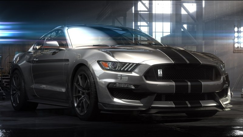 Ford's Rolling into Detroit with the GT350R, GT Successor, Next-Gen Raptor and Focus RS