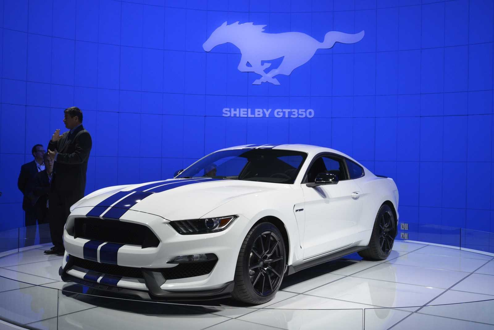 2016 2017 ford shelby gt350 mustang picture 578834. Black Bedroom Furniture Sets. Home Design Ideas