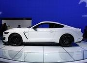 2016 - 2017 Ford Shelby GT350 Mustang - image 579120