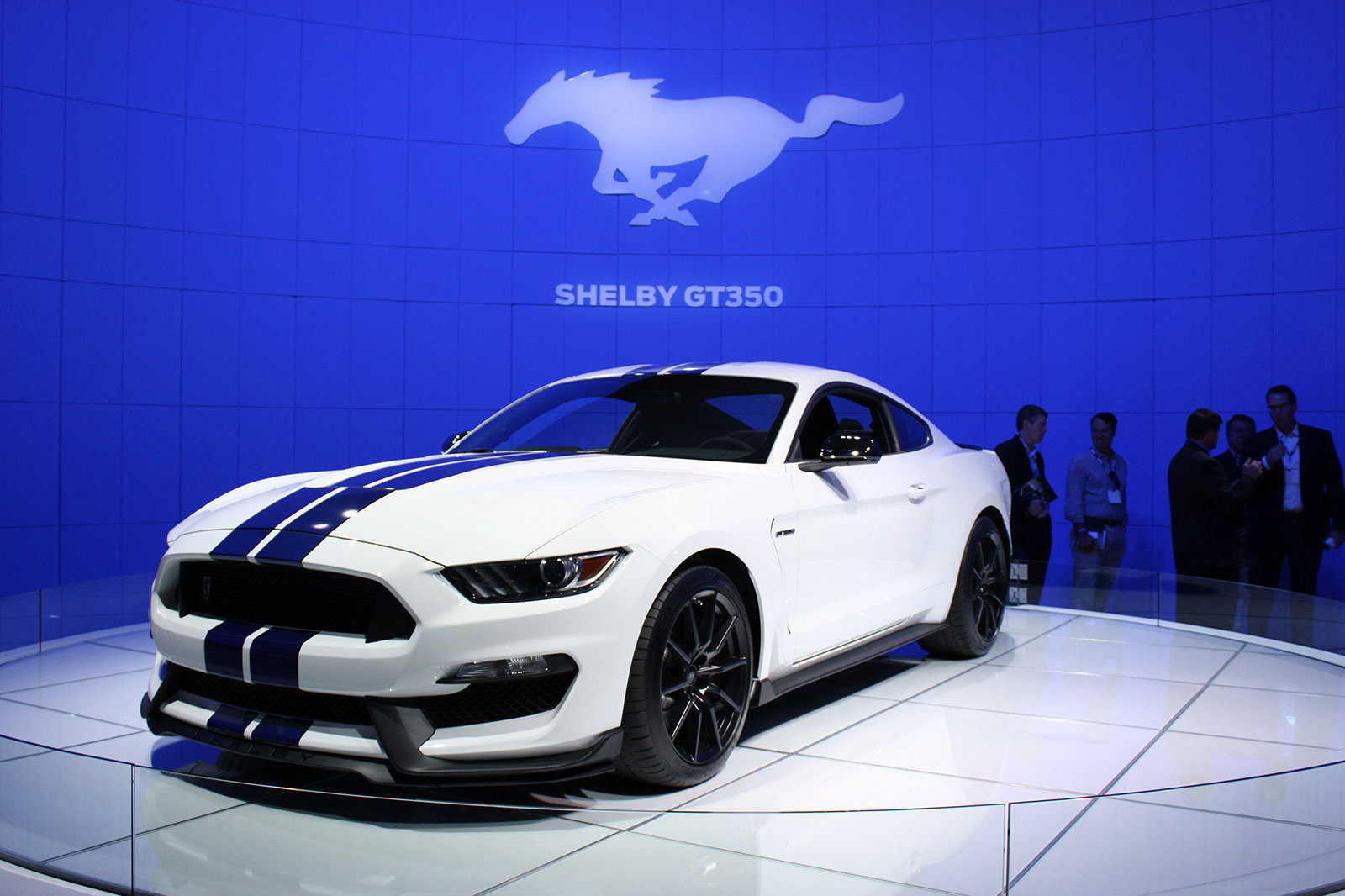 2016 2017 ford shelby gt350 mustang picture 579127. Black Bedroom Furniture Sets. Home Design Ideas