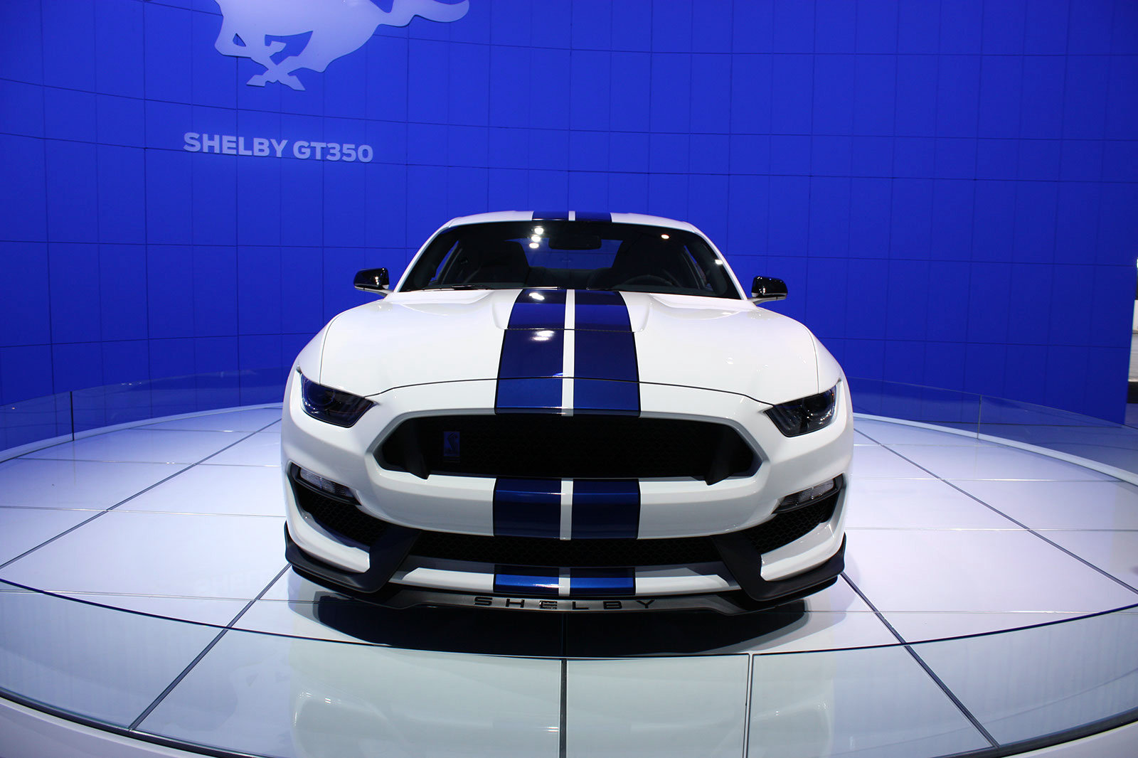 2016 2017 ford shelby gt350 mustang picture 579131 car review top speed. Black Bedroom Furniture Sets. Home Design Ideas