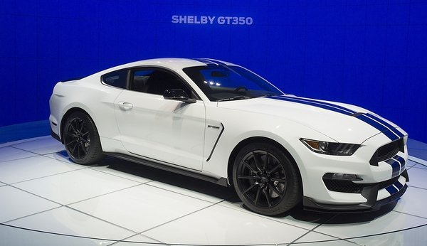 2015 Ford Mustang By Galpin Auto Sports | car review @ Top Speed