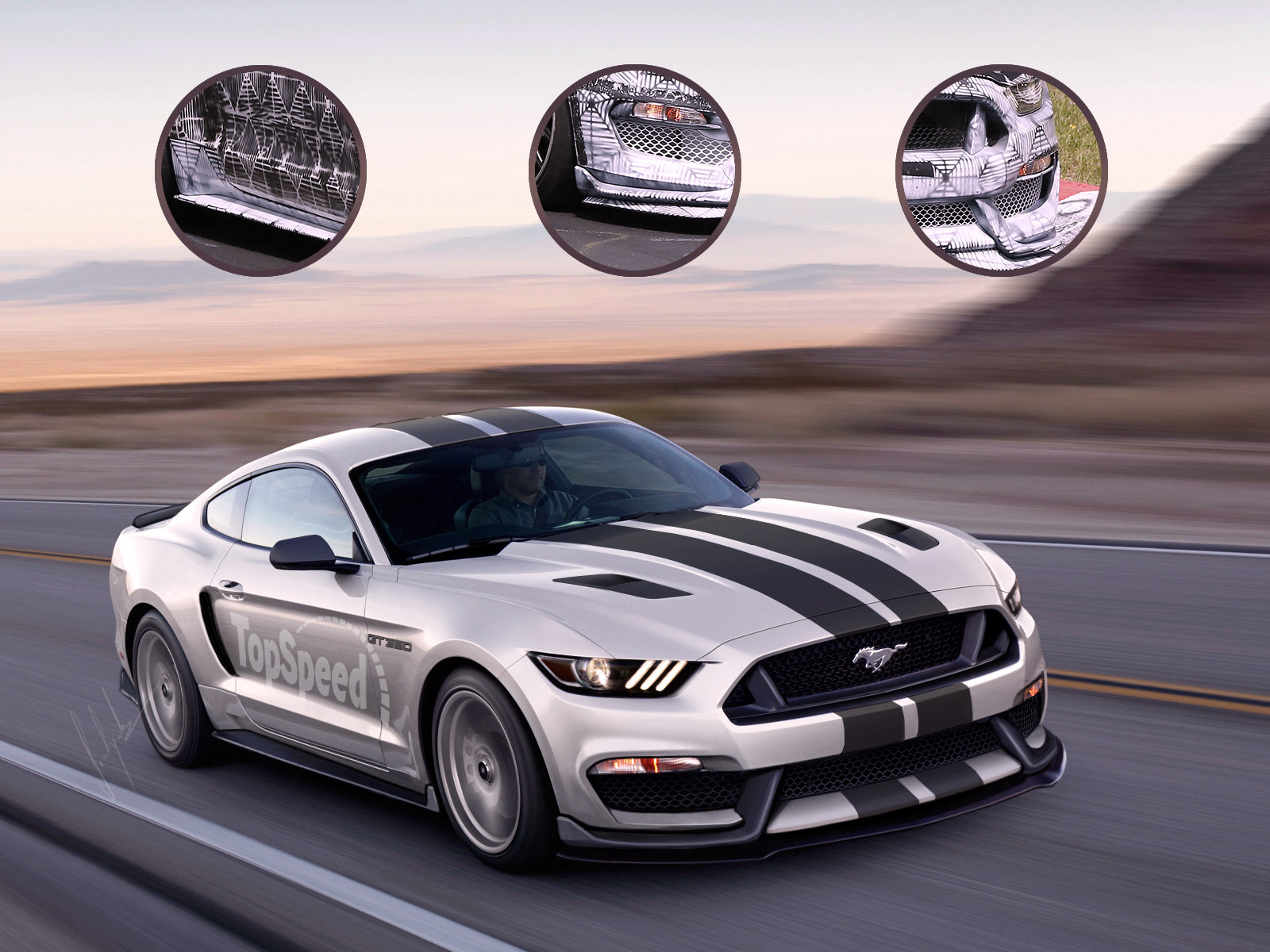 2016 ford mustang gt350 picture 577891 car review. Black Bedroom Furniture Sets. Home Design Ideas