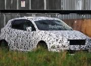 Spy Shots: Mazda CX-3 Caught Before L.A. Debut - image 577940