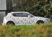 Spy Shots: Mazda CX-3 Caught Before L.A. Debut - image 577941