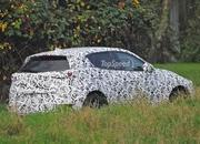 Spy Shots: Mazda CX-3 Caught Before L.A. Debut - image 577942