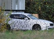 Spy Shots: Mazda CX-3 Caught Before L.A. Debut - image 577939