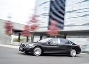 2016 Mercedes-Maybach S-Class - image 578390