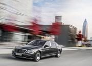 2016 Mercedes-Maybach S-Class - image 578393