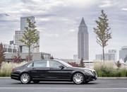 2016 Mercedes-Maybach S-Class - image 578396