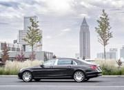 2016 Mercedes-Maybach S-Class - image 578397
