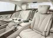 2016 Mercedes-Maybach S-Class - image 578399