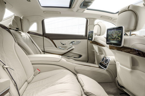 2016 mercedes maybach s class car review top speed. Black Bedroom Furniture Sets. Home Design Ideas