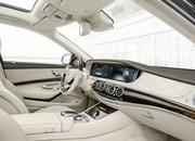 2016 Mercedes-Maybach S-Class - image 578401