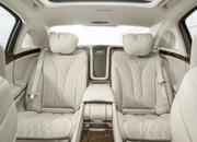 2016 Mercedes-Maybach S-Class - image 578402