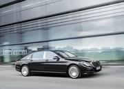 2016 Mercedes-Maybach S-Class - image 578405