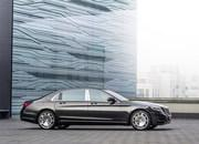 2016 Mercedes-Maybach S-Class - image 578406
