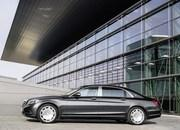 2016 Mercedes-Maybach S-Class - image 578411