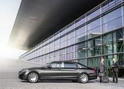 2016 Mercedes-Maybach S-Class - image 578412