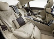 2016 Mercedes-Maybach S-Class - image 578417